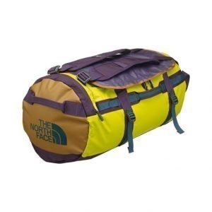 The North Face Base Camp Duffel Medium Laukku/ Reppu 71 L