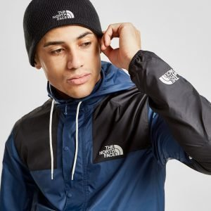 The North Face Bones Beanie Hat Musta