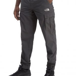 The North Face Cargo Housut Harmaa