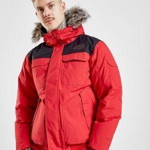 The North Face Gotham Iii Jacket Punainen