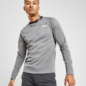 The North Face Mittellegi Crew Sweatshirt Harmaa