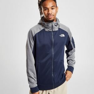 The North Face Mittellegi Full Zip Hoodie Laivastonsininen