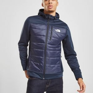 The North Face Mittellegi Hybrid Huppari Sininen