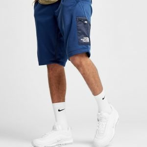 The North Face Mittellegi Shorts Sininen