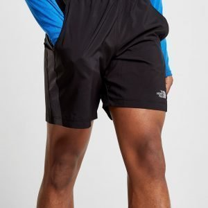 The North Face Mountain Athletics Reactor Shorts Musta