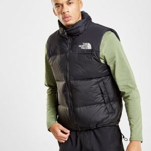 The North Face Nuptse 1996 Liivi Musta