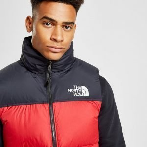 The North Face Nuptse 1996 Liivi Punainen