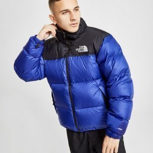 The North Face Nuptse 1996 Takki Sininen