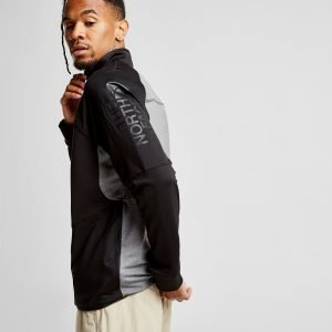 The North Face Ondras 1/2 Zip Top Musta