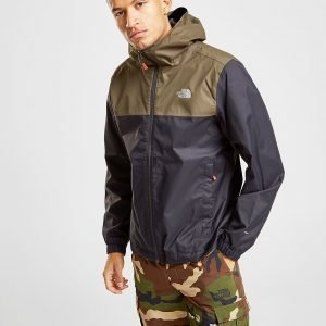 The North Face Ost Jacket Musta