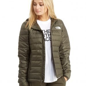 The North Face Padded Takki Khaki