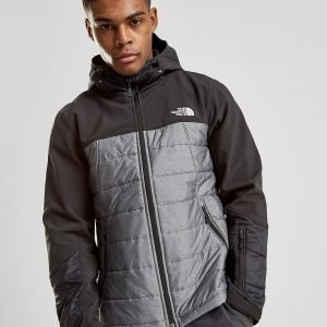 The North Face Tech Hybrid Softshell Takki Musta