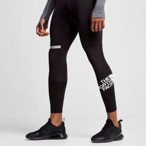 The North Face Terra Metro Lite Tight Pants Musta