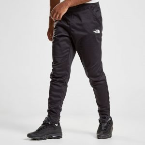 The North Face Train & Logo Track Pants Musta