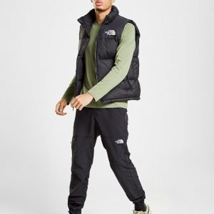 The North Face Z-Pocket Cargo Track Pants Musta