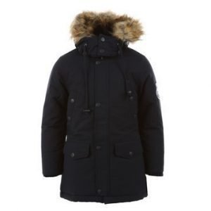 Tignes Junior Parka