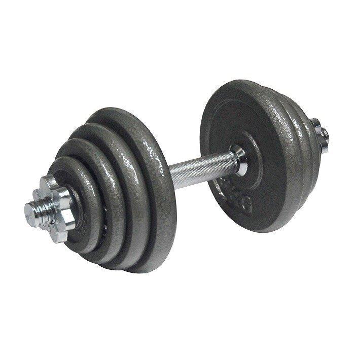 Titan Dumbbell 15 kg