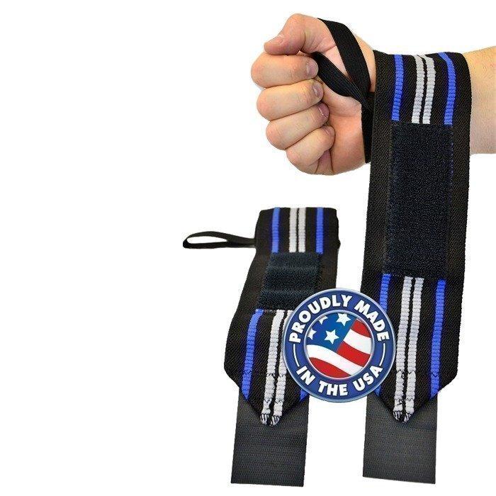 Titan Titanium Wristwraps