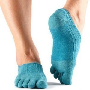 ToeSox Casual Dash varvassukka Mermaid