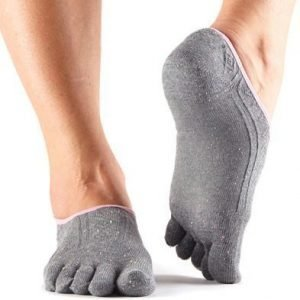 ToeSox Casual Dash varvassukka Pepper