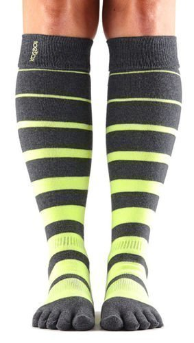 ToeSox Casual Knee High varvassukka Varsity