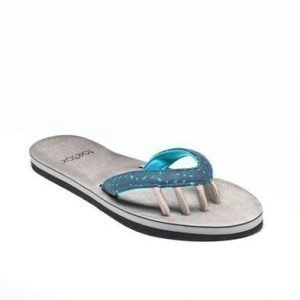 ToeSox Diva Five Toe sandaalit