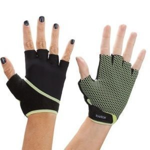 ToeSox Grip Gloves joogakäsineet Lime