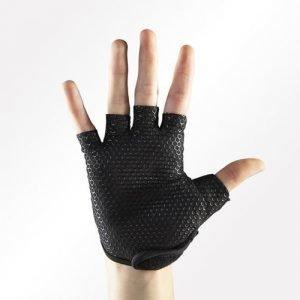 ToeSox Grip Gloves joogakäsineet musta