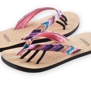 ToeSox Maya Five Toe sandaalit Fiesta