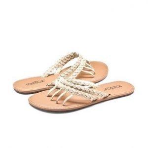 ToeSox Mazzy Five Toe sandaalit luu