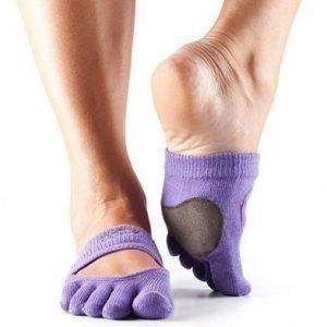 ToeSox Releve Full toe Light Purple