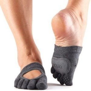 ToeSox Releve Full toe Sultry