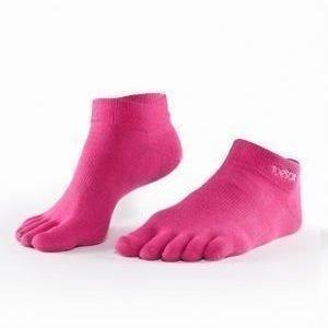 ToeSox Ultralight Ankle varvassukka pinkki
