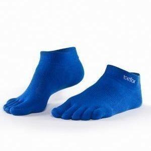 ToeSox Ultralight Ankle varvassukka sininen