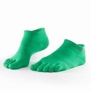 ToeSox Ultralight Ankle varvassukka vihreä