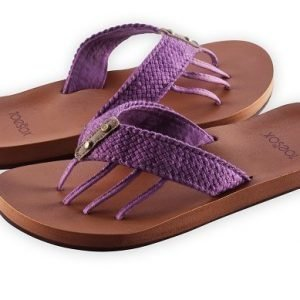 ToeSox Vida Five Toe sandaalit Acai