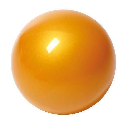 Togu Gymnastik Ball Standard voimistelupallo 16cm Gold