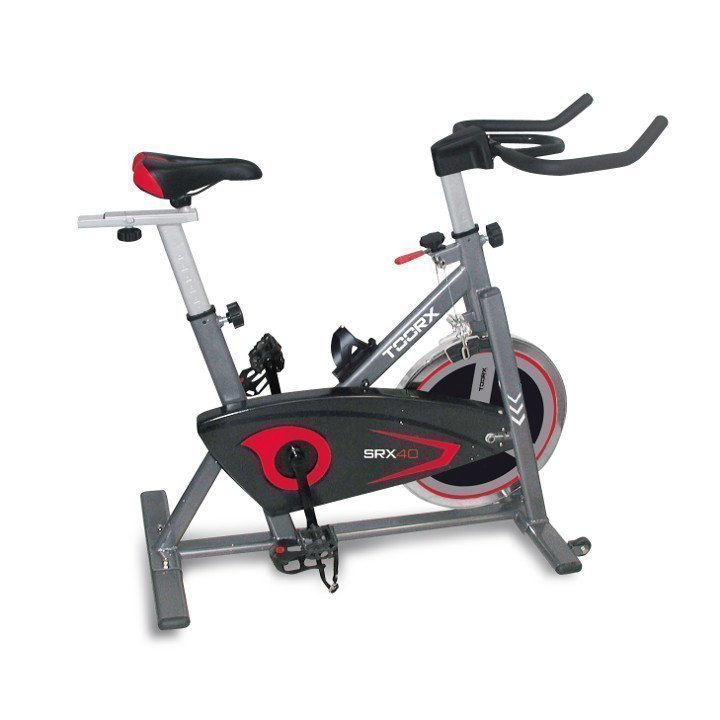 Toorx Srx40 Spinning Pyörä