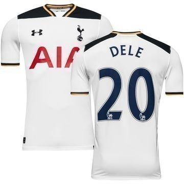 Tottenham Kotipaita 2016/17 DELE 20
