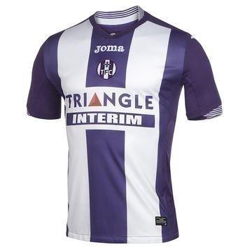 Toulouse Kotipaita 2015/16