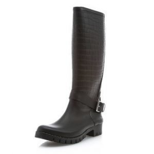 Tractor Sole High Back Zip