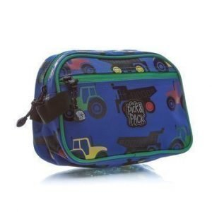 Tractor Toiletry Bag