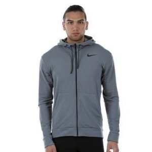 Training Fleece Full Zip Hoodie