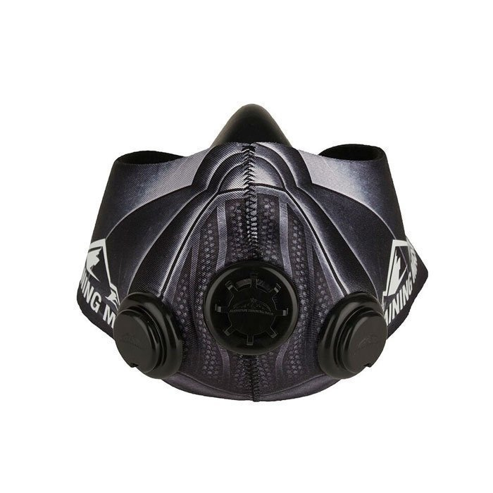 Training Mask 2.0 Sleeve Dark Invader small