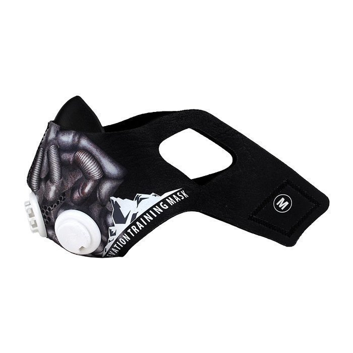 Training Mask 2.0 Sleeve Insane small