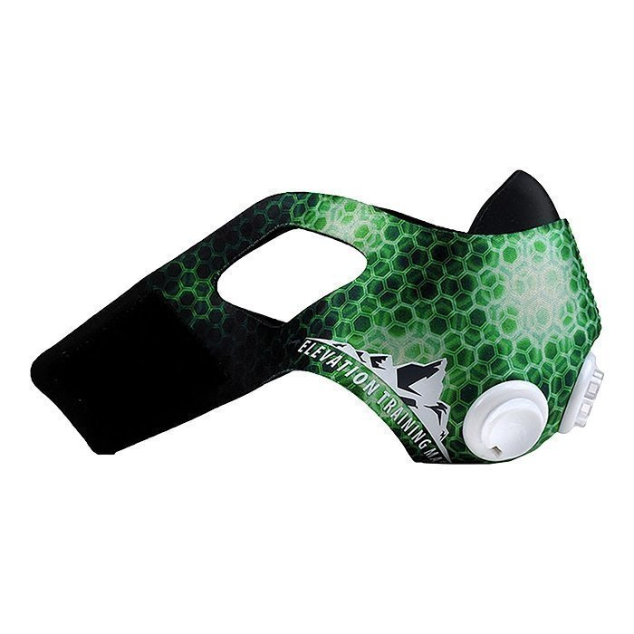 Training Mask 2.0 Sleeve matrix