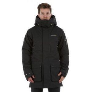 Trew Jacket