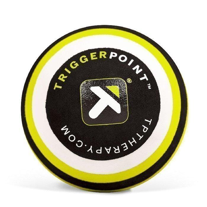Trigger Point Trigger Massage Ball Green 5.0