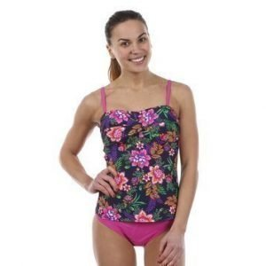 Tropical Garden Tankini