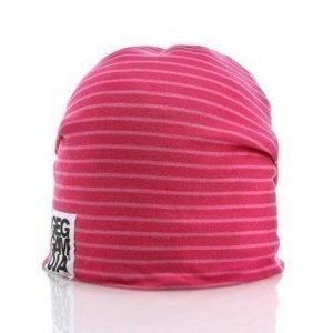 Two Color Cap Fleece